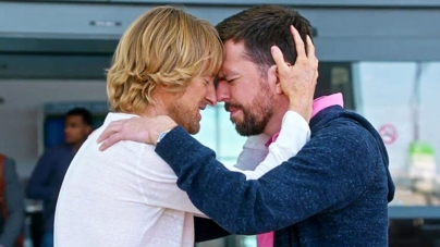"""REVIEW: """"Father Figures"""" falls flat"""