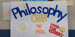 CLUB PROFILE: Philosophy Club