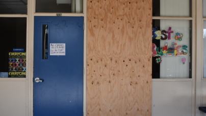 Special education classroom suffers vandalism