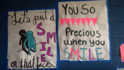 How students feel about Kindness Week