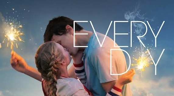 "REVIEW: ""Every Day"" is not meant for everyone"