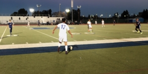 Blue Devils leave Pleasant Grove in the cold on Senior Night