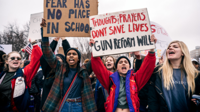 OPINION: Trump's proposal to arm our educators is flawed
