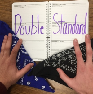 Vague school rules leave students vulnerable to stereotyping