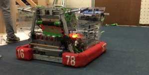 Citrus Circuits wins Utah Regional, gears up for competition season