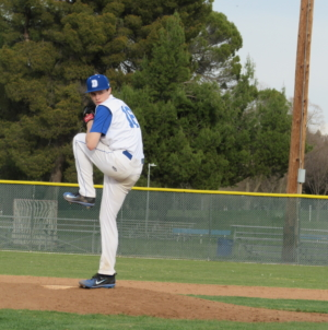 Baseball keeps things simple, comes back against Yuba City