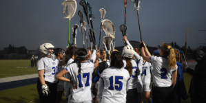 Women's lacrosse falls to Amador Valley in close game