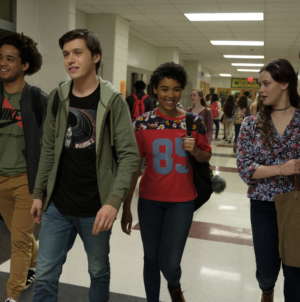 """REVIEW: """"Love, Simon"""" is almost different from all the others"""