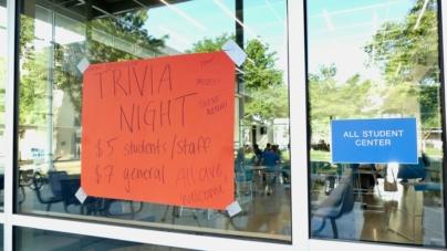 HIGHLIGHTS: Trivia Night