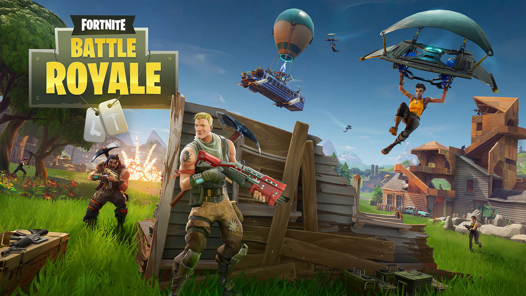 REVIEW: Fortnite rightfully dominates the mobile gaming sphere