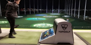 REVIEW: Topgolf Roseville provides a swingin' good time