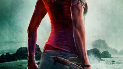 """REVIEW: """"Tomb Raider"""" is a predictable action movie"""