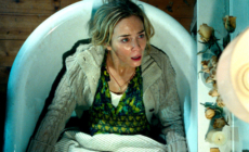 "REVIEW: ""A Quiet Place"" is frighteningly silent"