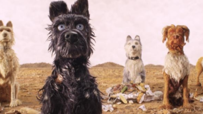 "REVIEW: ""Isle of Dogs"" is a stop-motion masterpiece"