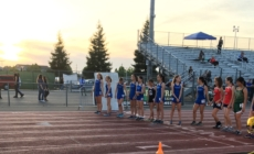 Devil track and field hits its stride at Sac Invitational