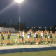 Women's lacrosse season ends after loss to Granite Bay