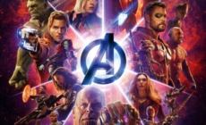 "REVIEW: ""Avengers: Infinity War"" proves to be a hit"