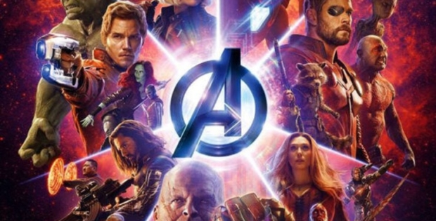"""REVIEW: """"Avengers: Infinity War"""" proves to be a hit"""