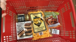 Review: Top five things to get at Trader Joe's