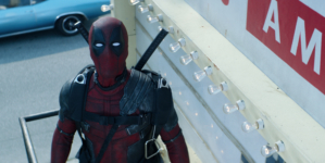 Review: Deadpool is back for round two and hopefully not going anywhere