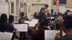Davis High Orchestra set to perform at Carnegie Hall