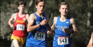 Despite missing devils, DHS cross country delivers