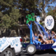 'Time of Our Lives' homecoming parade kicks of Friday's homecoming festivities