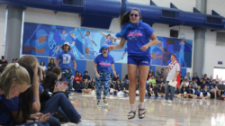 Student government reflects on homecoming week