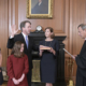 Justice Kavanaugh's confirmation affects students