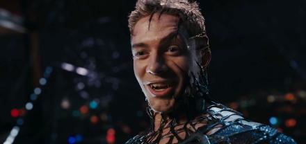 Review: Venom veers viewers toward laughter