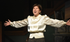 """Musical """"Little Women"""" entertains Davis High"""