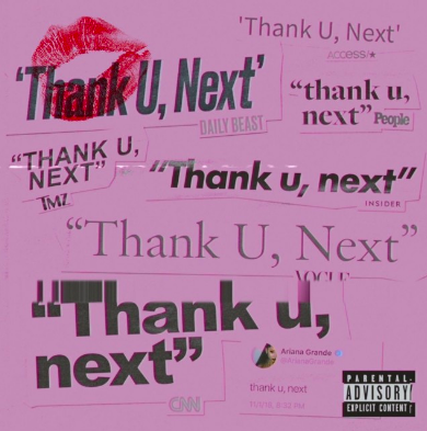 "REVIEW: We'll all be replying with ""thank you, next"""