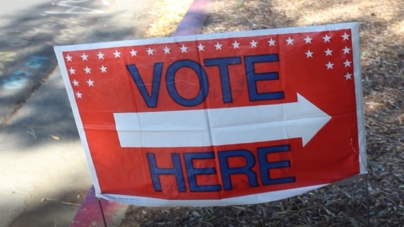 HIGHLIGHTS: Election Day