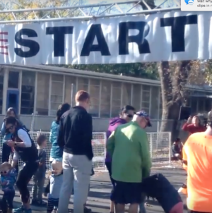 HIGHLIGHTS: Turkey Trot