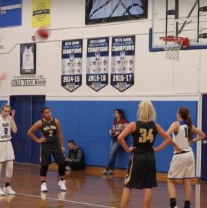 Davis Senior High Women's Basketball Season Goals
