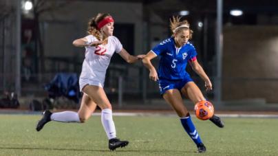 Women's soccer improves season to 7-0