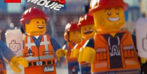 "Lego Movie 2: ""Everything was Awesome-ish"""