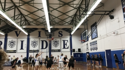 Davis falls to Woodcreek after slow second half