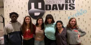 REVIEW: Minervium Escape Games makes memorable nights