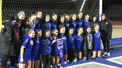 Lady Devils achieve their four-peat