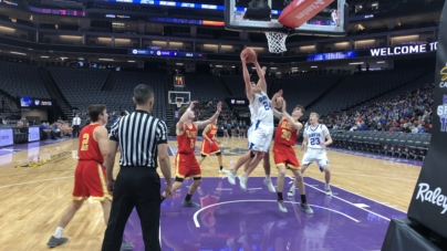 Devils lose to Marauders in nail-biting fourth quarter