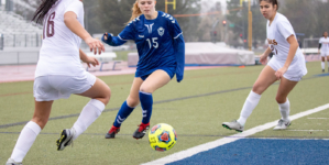 Women's soccer does not fail in hail: team moves to semi-finals