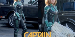 REVIEW: Captain Marvel just another stereotype