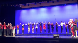 HIGHLIGHTS: Jazz Choir Cabaret