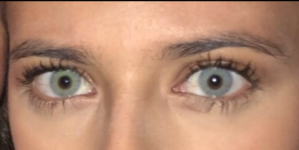 Colored contacts trend takes over DHS