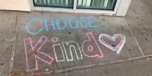 Davis High celebrates kindness week