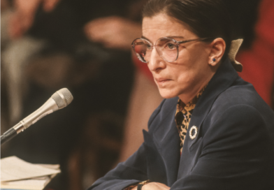 """RBG: """"the best kind of american"""""""