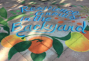 Artists paint pavement for plan4resiliance initiative