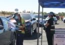 DJUSD, Yolo County tests vaccine distribution capabilities