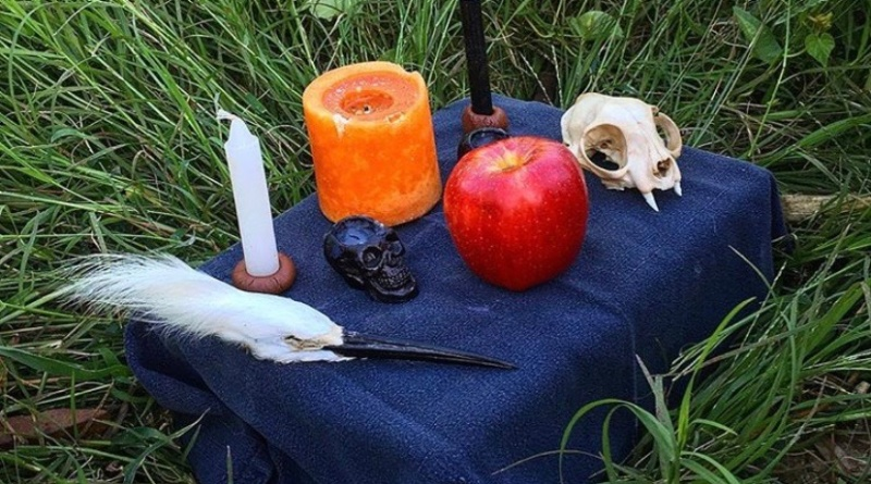 Modern Witchcraft Sparks Interest Among Local Youth